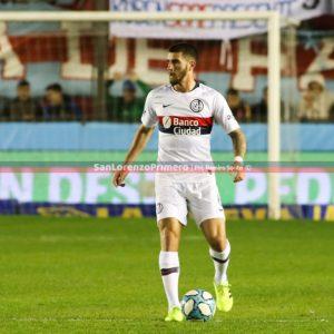 ¿Un ex San Lorenzo en la mira de un gigante y una selección europea?