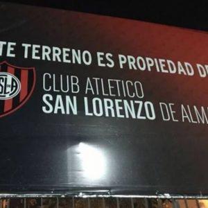 San Lorenzo ya tiene Junta Electoral