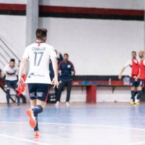 El futsal de San Lorenzo quiere seguir de racha
