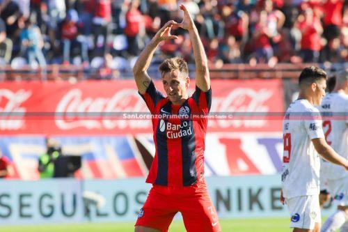 San Lorenzo 1 – 4 Central Córdoba | Fecha 9 | Superliga