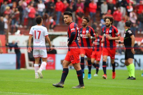 Huracán 2 – 0 San Lorenzo | Fecha 10 | Superliga