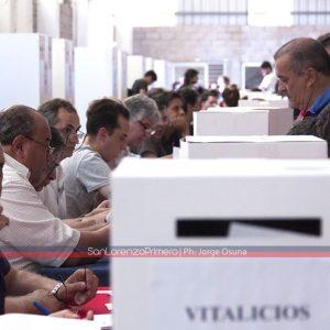 Binomios confirmados para las elecciones en San Lorenzo
