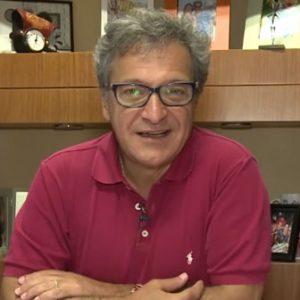 """Horacio Arreceygor: """"Convencí a Tinelli y Lammens para que me acompañen"""""""