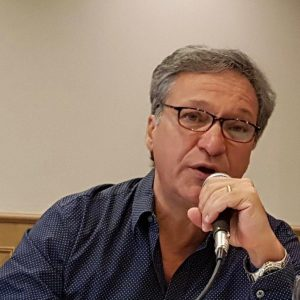 Con la presencia de Horacio Arreceygor, se entrenó San Lorenzo