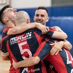 San Lorenzo ganó la primera final