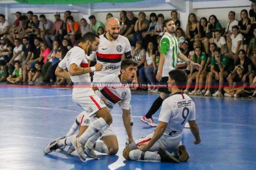 Pinocho 1 – 3 San Lorenzo | Playoffs