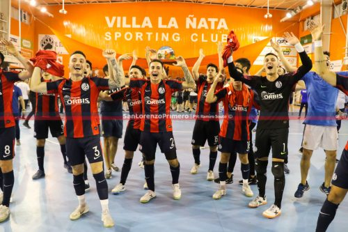 Hebraica 4 – 5 San Lorenzo | Playoffs