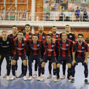 San Lorenzo a una nueva final