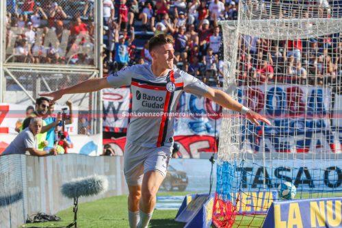 San Lorenzo 2 – 0 Patronato | Fecha 15 | Superliga