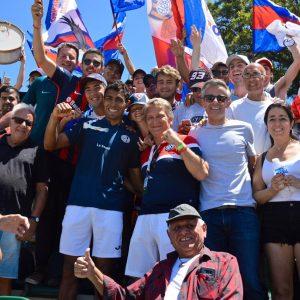 San Lorenzo: El dueño del Interclubes