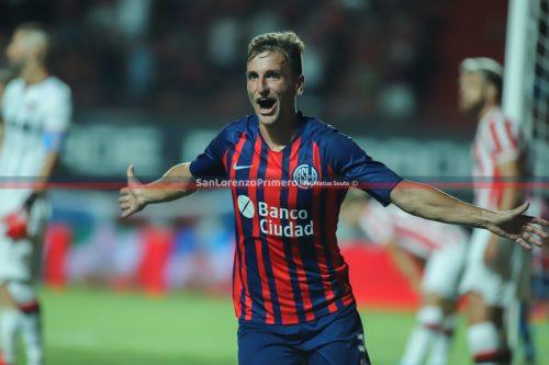 San Lorenzo 1 – 1 Estudiantes | Fecha 17 | Superliga
