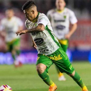 San Lorenzo ofertó por 'Uvita' Fernández
