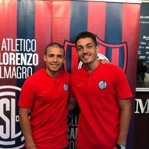 """Los Palacios: """"Estamos para pelear el torneo"""""""