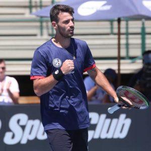 El Australia Open pone primera