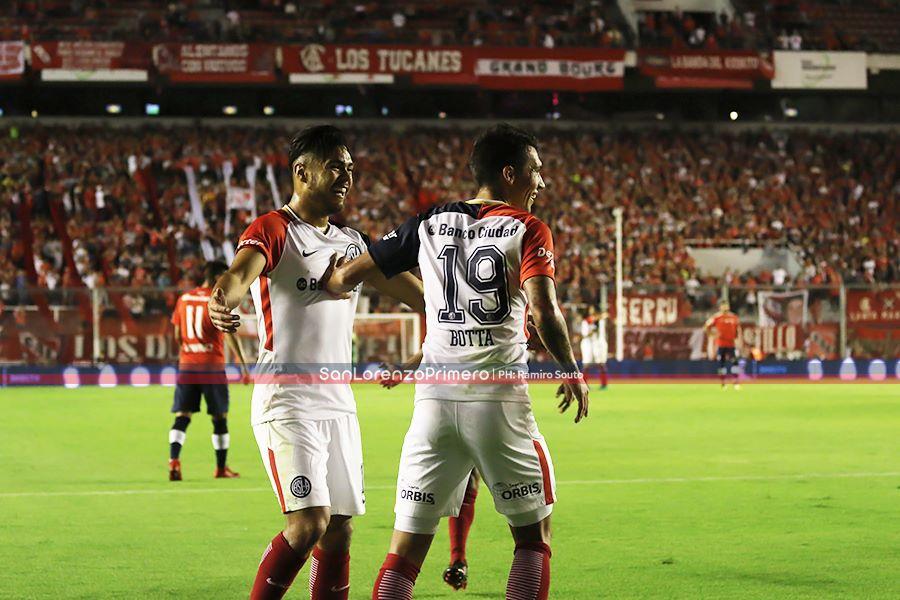 San Lorenzo, a todo o nada hasta el final de la Superliga