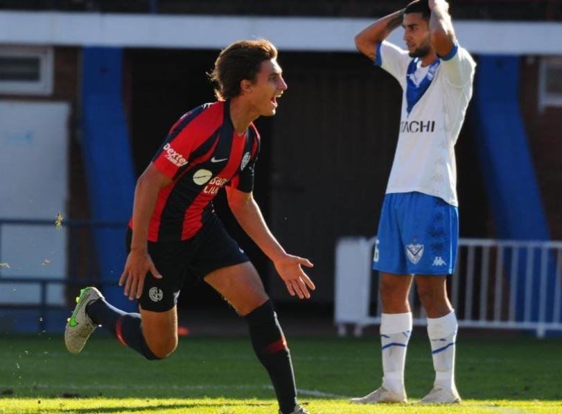 ¿Qué pasará con Federico Gattoni en San Lorenzo?