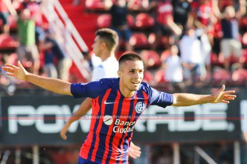San Lorenzo 1 – 0 Vélez | Fecha 19 | Superliga