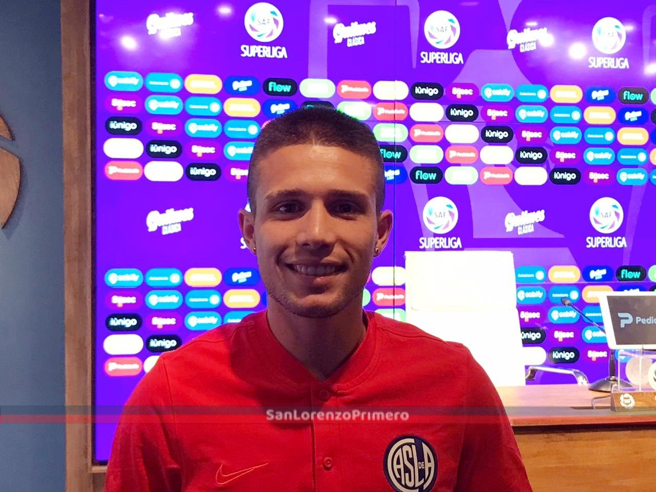 Julián Palacios: