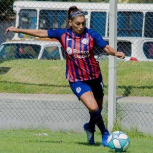 Débora Molina: Una jugadora ejemplar