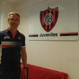 El club anunció la salida de Kuyumchoglu