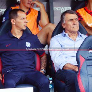 """Tocalli: """"Antes de Dabove, Tinelli nos ofreció el cargo y anoche nos lo ofreció de nuevo"""""""