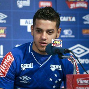 """Messidoro: """"Soy hincha y jugar en San Lorenzo, sería un sueño"""""""