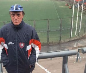 ¿Qué le decía Basile a Iván Córdoba para que sea lateral en San Lorenzo?