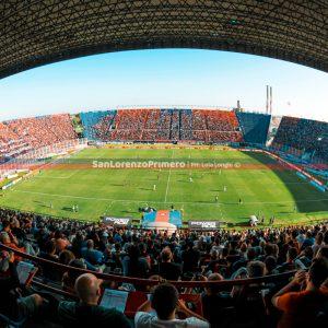 El video con el que la Liga Profesional de Fútbol mostró el Bidegain