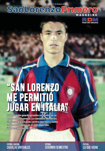 SLP Magazine Nº 28