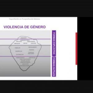 Nueva charla sobre género en San Lorenzo