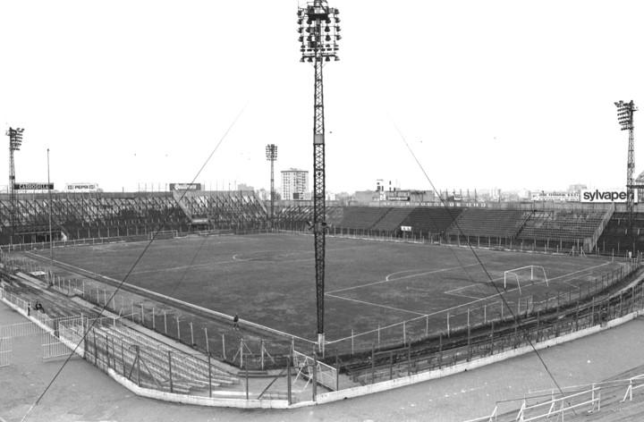 92 años de la adquisición de los terrenos de Avenida La Plata