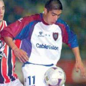 """Silvio """"Pulpo"""" González: Jugó un partido solo y se fue a España en 2003"""