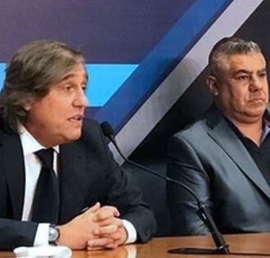"""Villani: """"No existe una fecha para volver a los entrenamientos"""""""