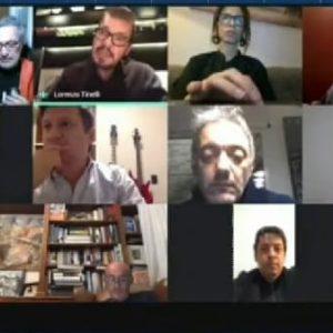 San Lorenzo: Nueva reunión de Comisión Directiva
