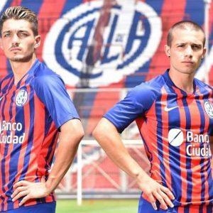 Franceso Totti interesado en los hermanos Palacios de San Lorenzo