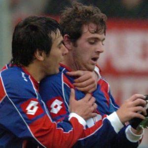 """Montillo: """"Me hubiera gustado acompañar a Gorosito si volvía a San Lorenzo"""""""