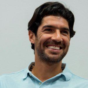 """Sebastián Abreu: """"No dirigiría a Huracán, pero sí a Boca"""""""