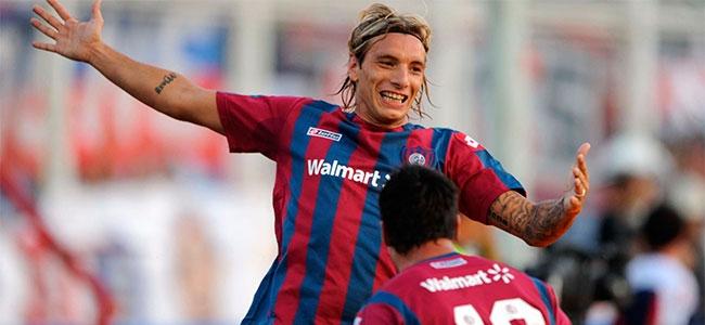 "Jonathan Bottinelli: ""Me gustaría que me llame San Lorenzo, soy hincha"""