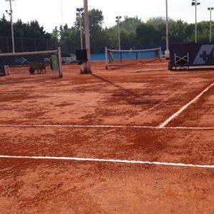 Vuelve el tenis en Ciudad Deportiva