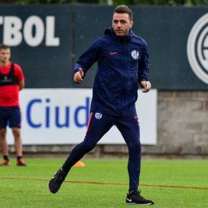 San Lorenzo volvió a hacer fútbol