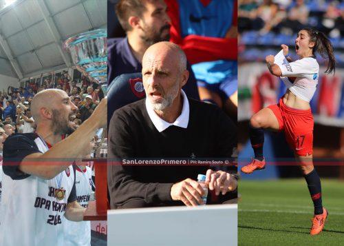 AFA dispuso la vuelta de la Reserva, Femenino y Futsal