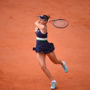 Terminó la histórica presentación de Podoroska en Roland Garros