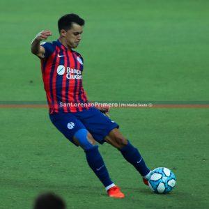 Tres futbolistas que vuelven en San Lorenzo