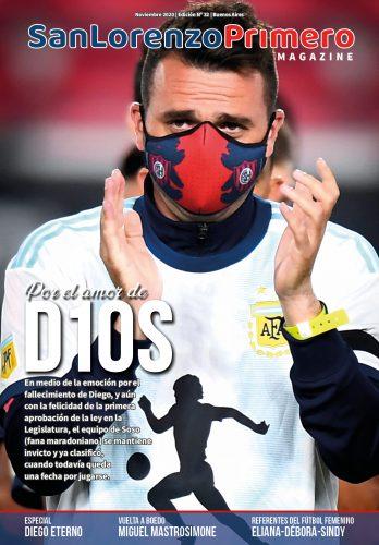 SLP Magazine Nº 32