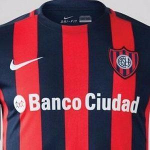 Banco Ciudad dejará de ser sponsor de San Lorenzo
