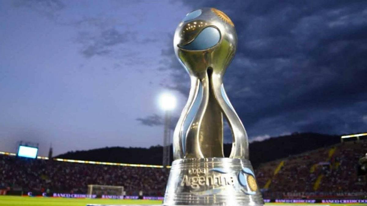 El debut de San Lorenzo por Copa Argentina ya tendría fecha | San Lorenzo de Almagro