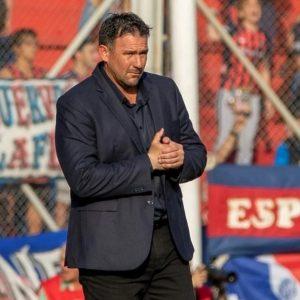 Los antecedentes de Diego Dabove ante San Lorenzo
