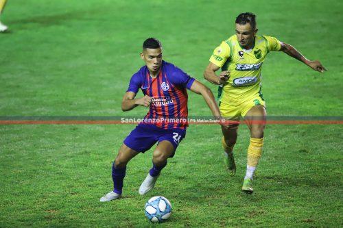 San Lorenzo 0 – 2 Defensa y Justicia | Copa Argentina | 16avos.