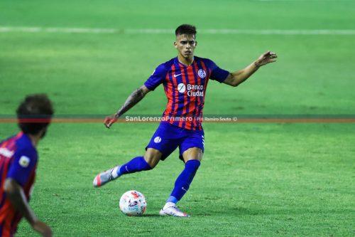 Banfield 0 – 0 San Lorenzo   Copa de la Liga   Zona A – Fecha 5