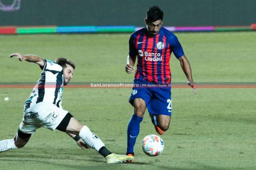 San Lorenzo 0 – 4 Central Córdoba   Copa de la Liga   Zona A – Fecha 3